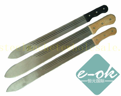 Special Shaped knife-machete-M212A