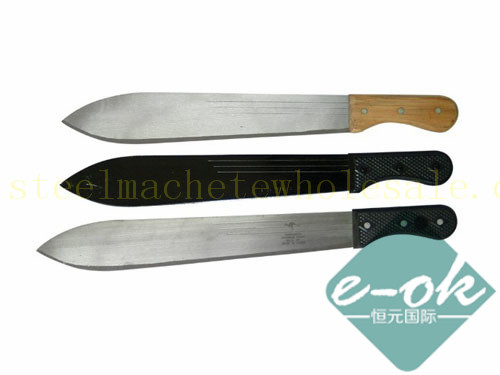 Steel Machete-M212
